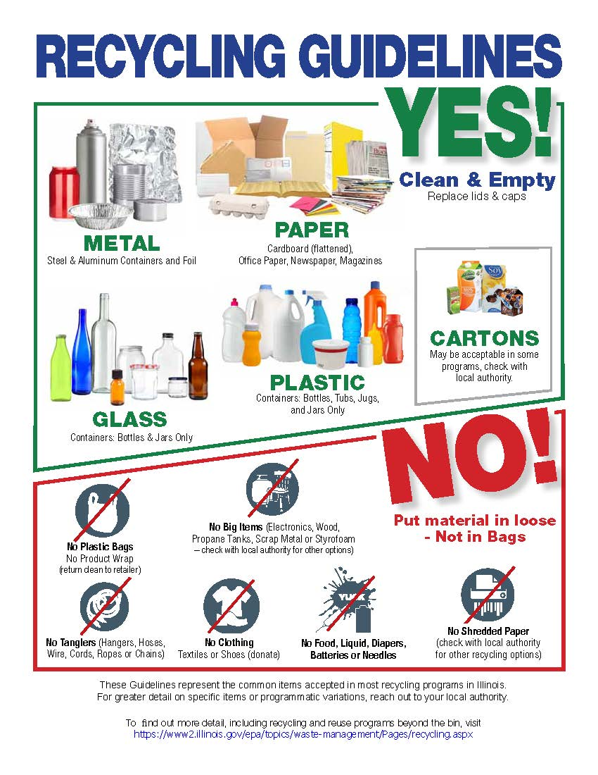 Recycling Guidelines FINAL